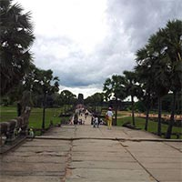Angkor Empire Tours