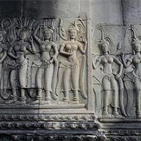 Cambodia Heritage Tours