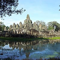 Siem Reap Heritage Sightseeing Tours
