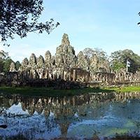 Siem Reap Heritage Sightseeing Tours
