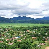 Luang Namtha Trekking Package