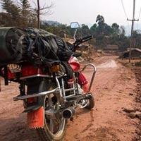 Luang Namtha Adventure Tour
