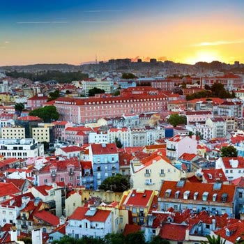 Enchanting Lisbon Tour