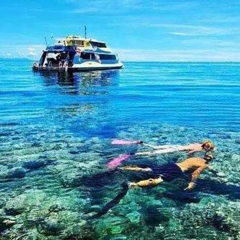 Bella Andaman Tour