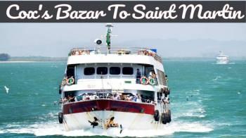 7 Days Cox's Bazaar (Bangladesh) Package