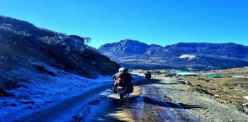 Shimla Manali with Chandigarh Tour