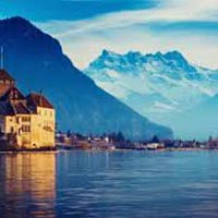 Beautiful Swiss Tour