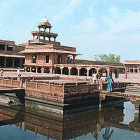Agra Taj Mahal And Bharatpur Tour By Car