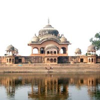 Mathura Vrindavan Agra Tour Package