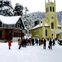 Himachal Kingdom Tour