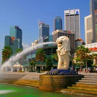 Singapore With Malaysia And Thailand Tour