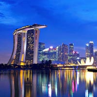 Singapore Holiday Tour Package