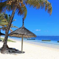 Mauritius Honeymoon Tour Package