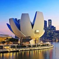 Singapore - Malaysia with Cruise Tour