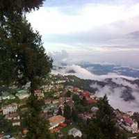 Weekend Getaway to Mussorie Tour