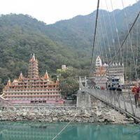 A Spiritual Trip to Hardiwar and Rishikesh Tour