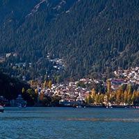 Nainital And Corbett National Park Tour