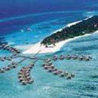 Escape with Mauritius