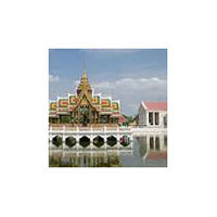 Bangkok with Hua-Hin Tour