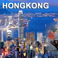 Hong Kong Tour Package