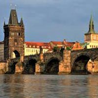 Heart of Europe with Luxembourg and Prague Tour