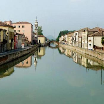 Best Of Italy (6Nights/7Days On Private Van) package