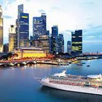Quotation for Singapore, Bali and Cruise Tour