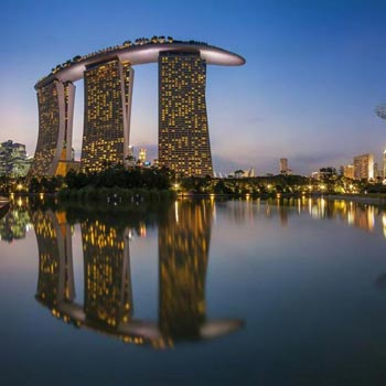 Simply Singapore 5 Nights / 6 Days Tour