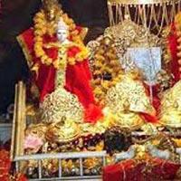Devi Darshan package from Chandigarh, Mumbai, Delhi