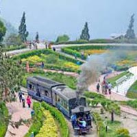 Darjeeling Gangtok Package From Delhi / Chandigarh