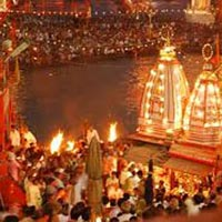 10 N 11 DAY Nainital - Kausani - Mussorie - Haridwar Tour From Delhi, Chandigarh