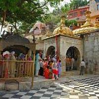 Chintpurni - Jwalaji, Kangra Devi, Naina Devi Tour Package