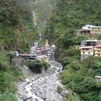 Haridwar – Rishikesh - Mussoorie Tour Package