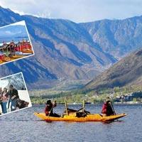 Heaven on Kashmir Tour