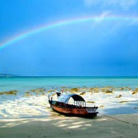 Havelock Romantic Honeymoon Tour