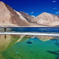 Leh Ladakh - The Land of Attractive Places Tour