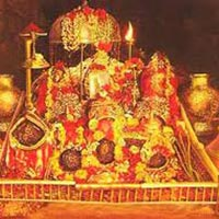 Mata Vaishno Devi Package By Road