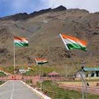 Best of Ladakh – Leh & Kargil (10N/11D) Tour