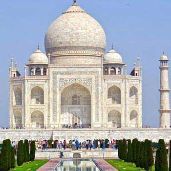 Delhi Agra Tour Packages