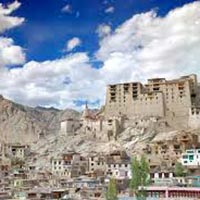 Explore Leh Tour