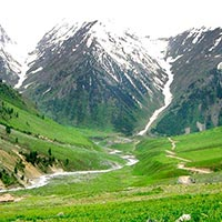 Magical Kashmir Tour