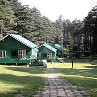 Captivating Kashmir 6N/7D Tour
