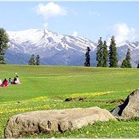 Fabulous Kashmir 4N/5D Tour