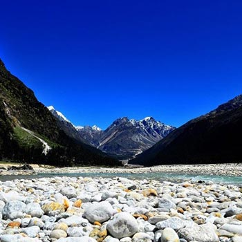 Mesmerizing Gangtok and North Sikkim  Tour