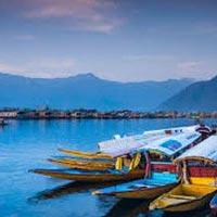 Srinagar Sonamarg  Gulmarg & Pahalgam Tour