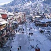 Scenic Shimla & Manali Tour