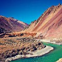 Leh, Monasteries, Pangong Lake, Khardungla & Nubra Valley 05 Nights / 06 Days Tour