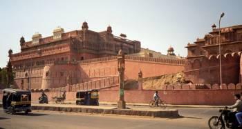 Jaipur With Bikaner Tour