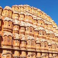 Heritage of Rajasthan Trip