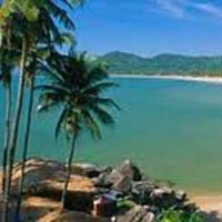 Beach Goa Tour